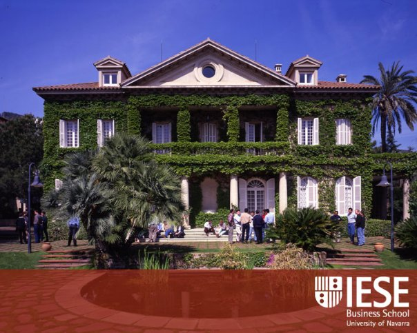 iese business school events and guide barcelona