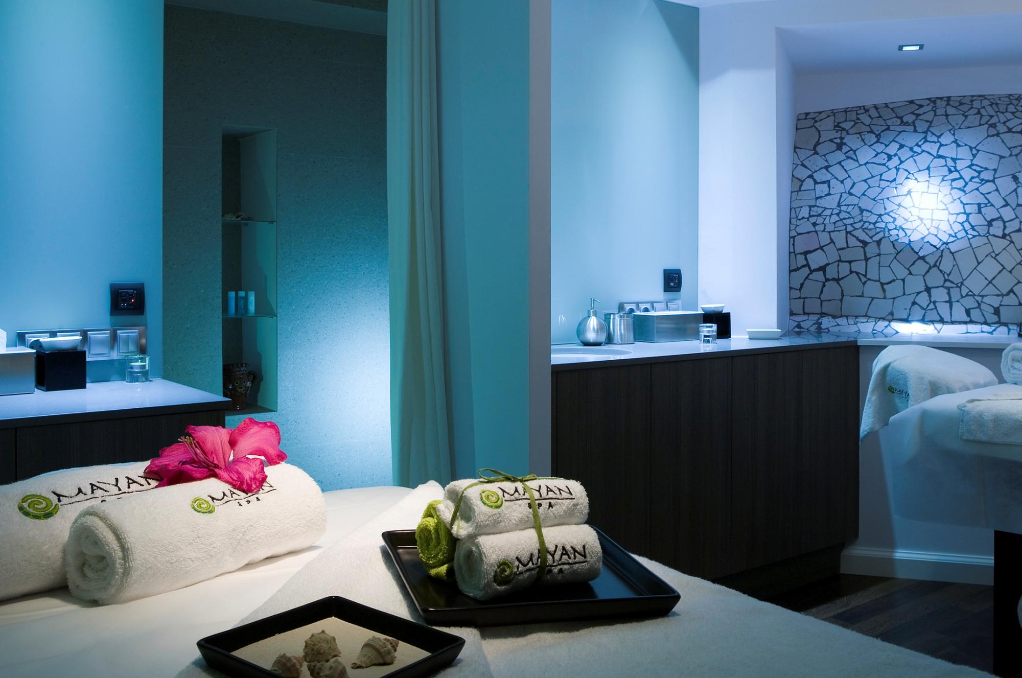 Interior Decoration Of Home Mayan Luxury Spa Best Spa In Barcelona Directory