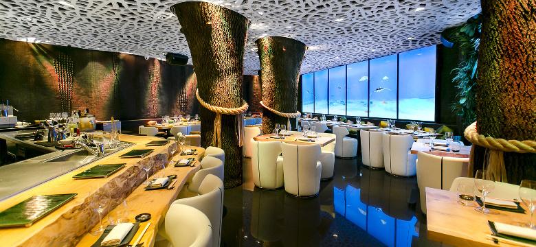 Yubari japanese restaurant barcelona events and guide - Restaurante tokyo barcelona ...