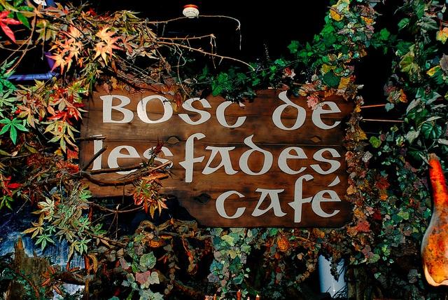El Bosc de les Fades - Directory Barcelona-Home d02dcb0f0227