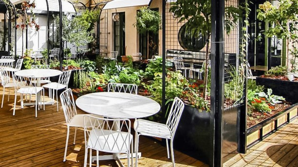 Flax Amp Kale Vegetarian Restaurant Directory Barcelona Home