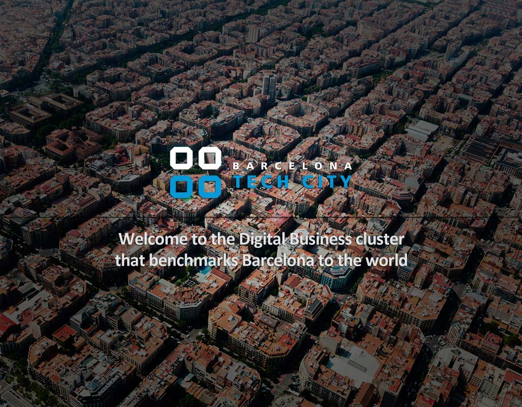Barcelona Tech City Events And Guide Barcelona