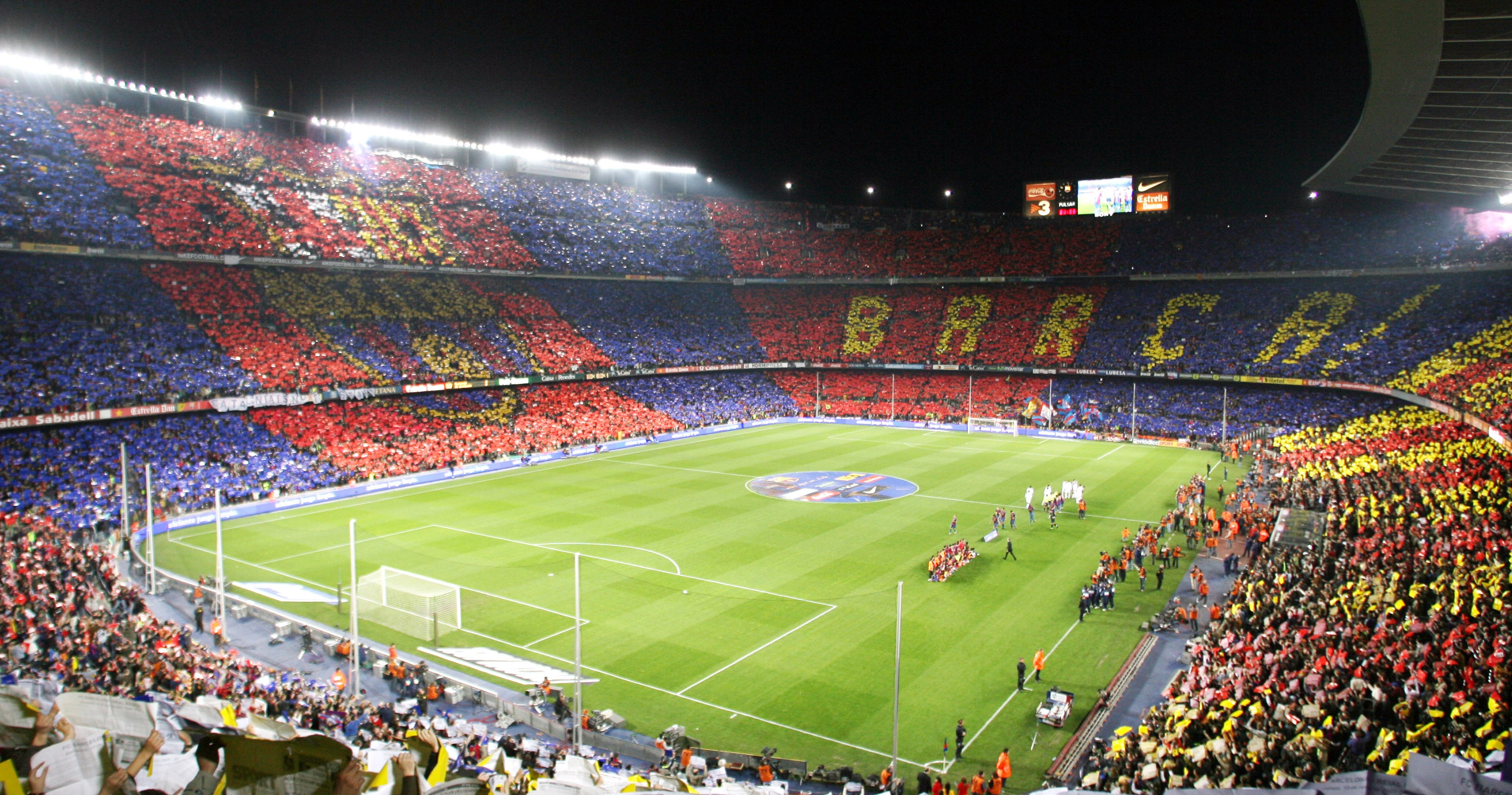 FC Barcelona New Signings - Events and guide Barcelona 35288c8e79d