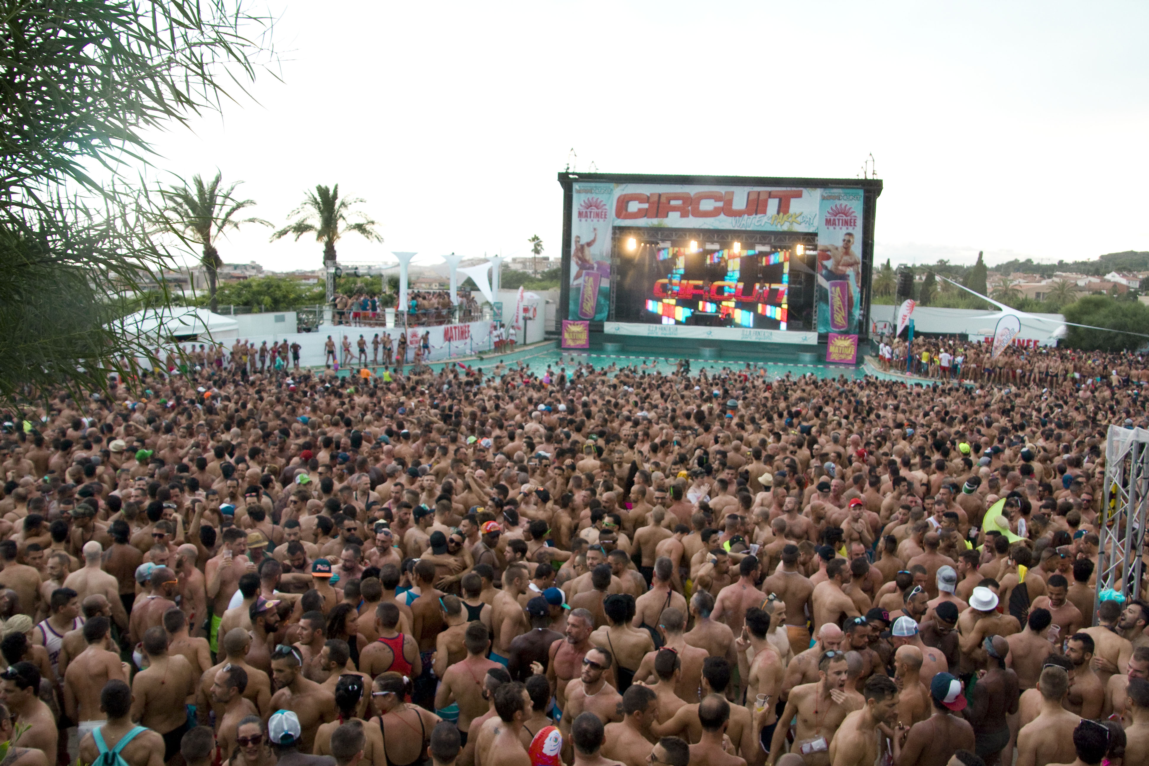 Circuit Festival Events And Guide Barcelona