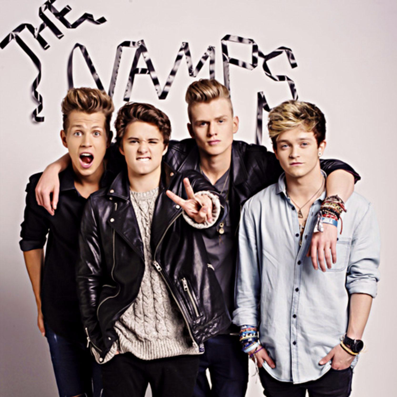 The Vamps Concert In Barcelona Events And Guide Barcelona