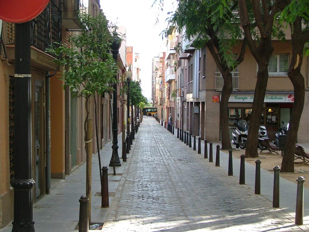 Carrer_borriana_sant_andreu_barcelona