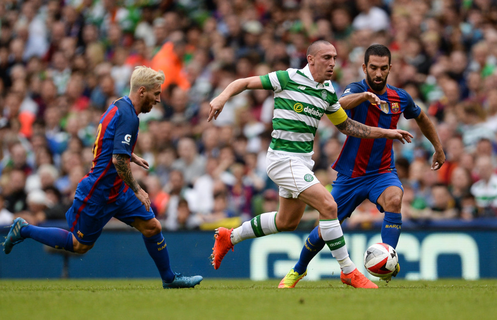 Celtic vs FC Barcelona e8ae4ee08b9
