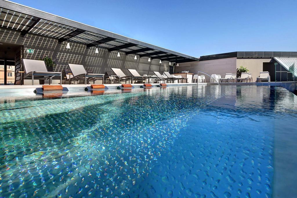 Olivia Balmes Hotel Events And Guide Barcelona