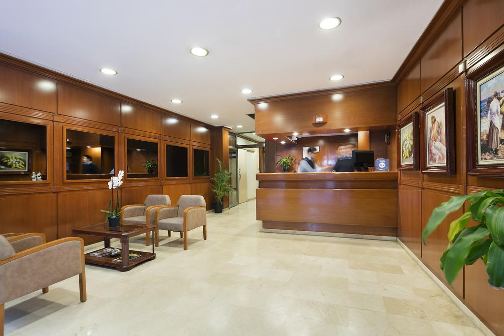 Hotel Condal Events And Guide Barcelona