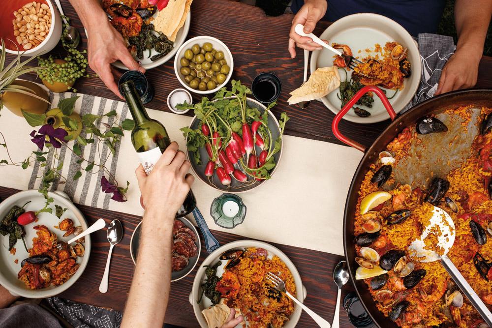 mediterranean diet origin myths
