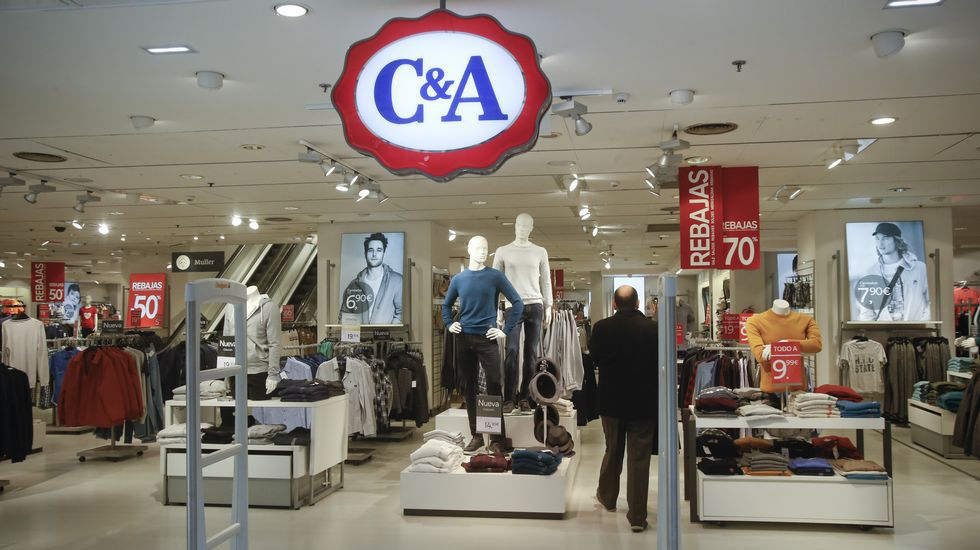 C&a Online Shopping