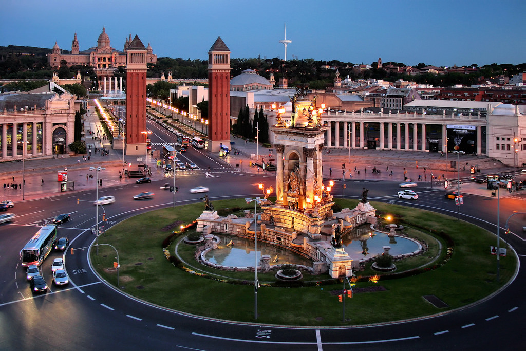 b7f9a407696db The best and worst cities to drive in the world - Events and guide ...