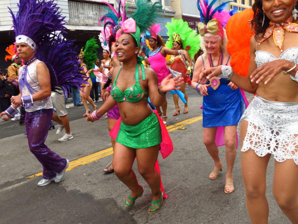Los Carnavales de este año se celebran a principios de marzo