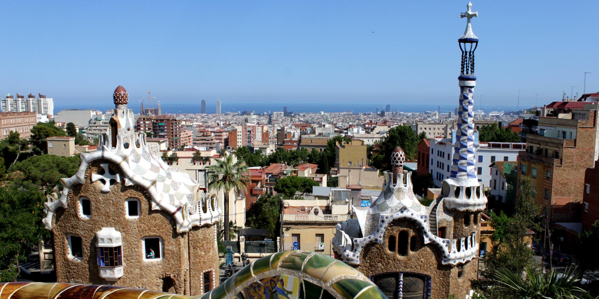 barcelona best destinations