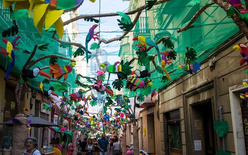 Gracia Festival