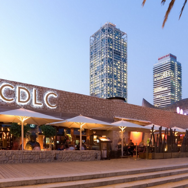 Carpe Diem Lounge Club