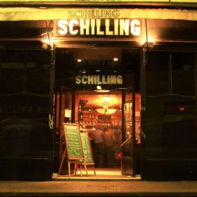 Café Schilling