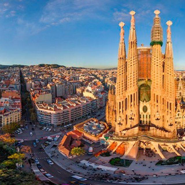 Sagrada Familia: Gaudí's unfinished masterpiece