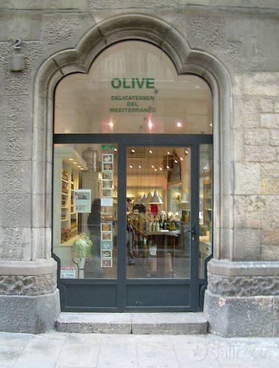 L'Olivé