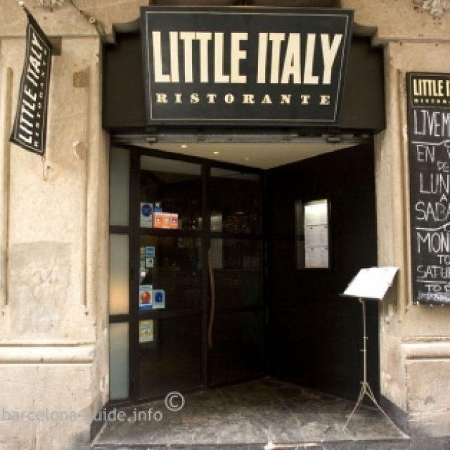 Little Italy Jazz