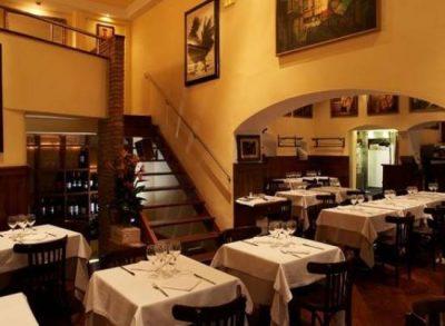 Agut Restaurant