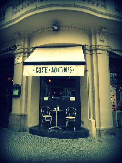 Café Adonis