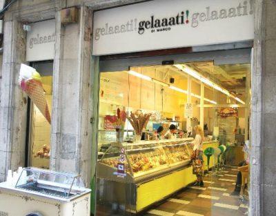 Gelaaati! di Marco