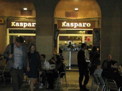 Kasparo