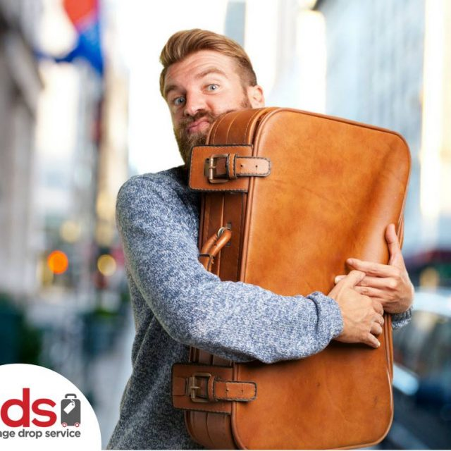 Baggage Drop Service: Your Smart Luggage Transfer in Barcelona