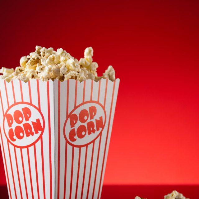 Film Institute opens cinema exhibition in the street