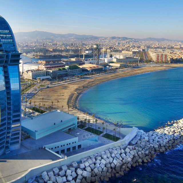 Best places in Barcelona