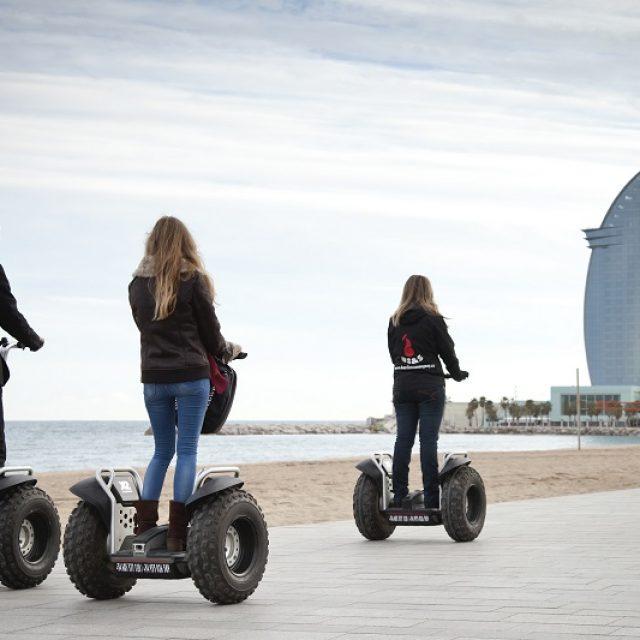 New Electronic Vehicle Regulations in Barcelona