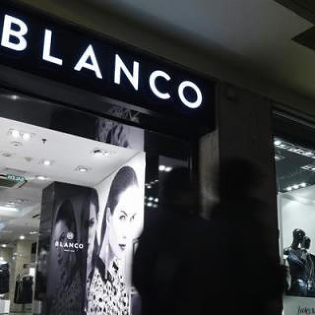 Blanco will shut down all its stores after filing for Bankruptcy