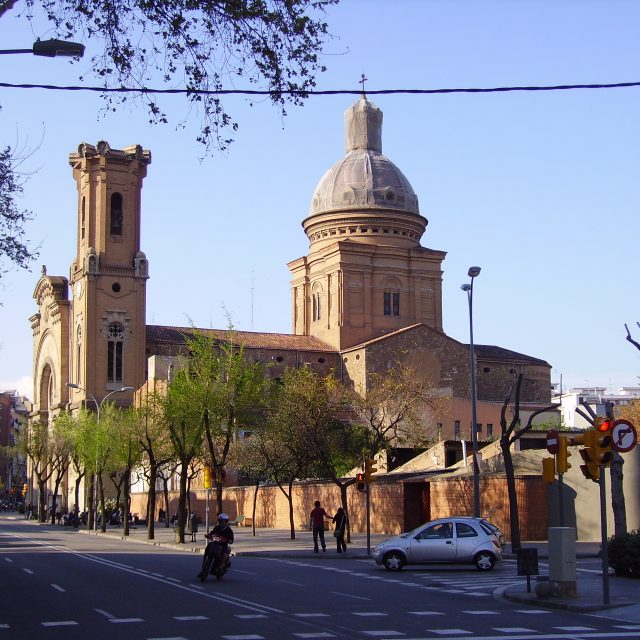 New Council plan to further protect the old town of Sant Andreu