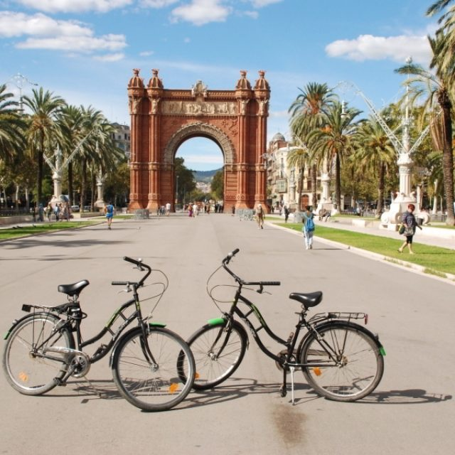 The Barcelona Syndicate demands that bicycles carry tuition and compulsory insurance