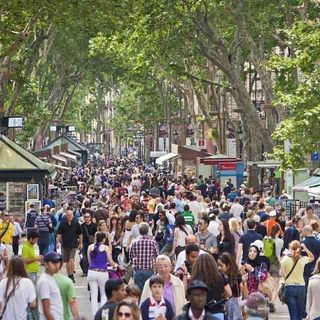 The tourism plan of Mayor Colau contains no economic study