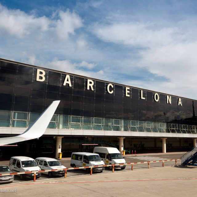 El Prat becomes second busiest airport in the EU