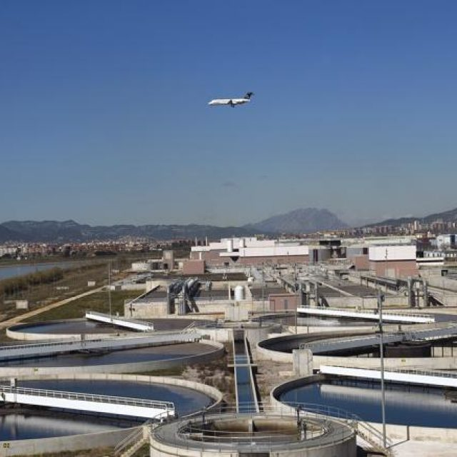 Barcelona to win supply guarantee of reused water