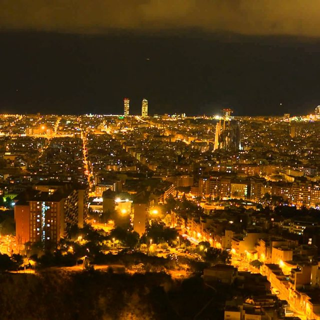 Cool Things to do in Summer Nights of Barcelona
