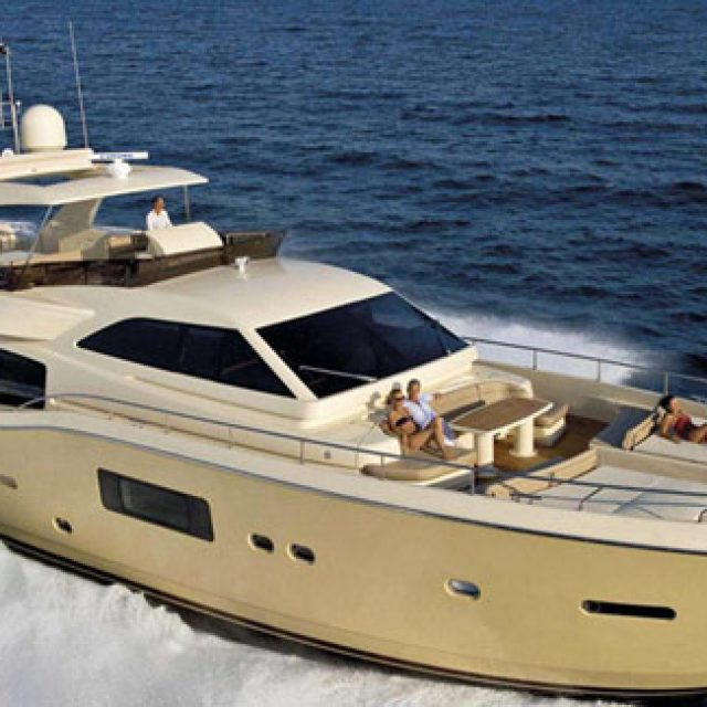 Boat sales surge because of smartphones