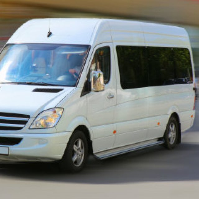 Rent a Minibus