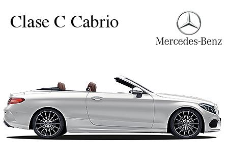 Clase C Cabrio