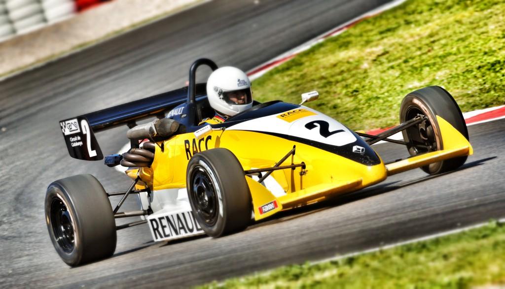 Ultimate Junior Formula 1 experience