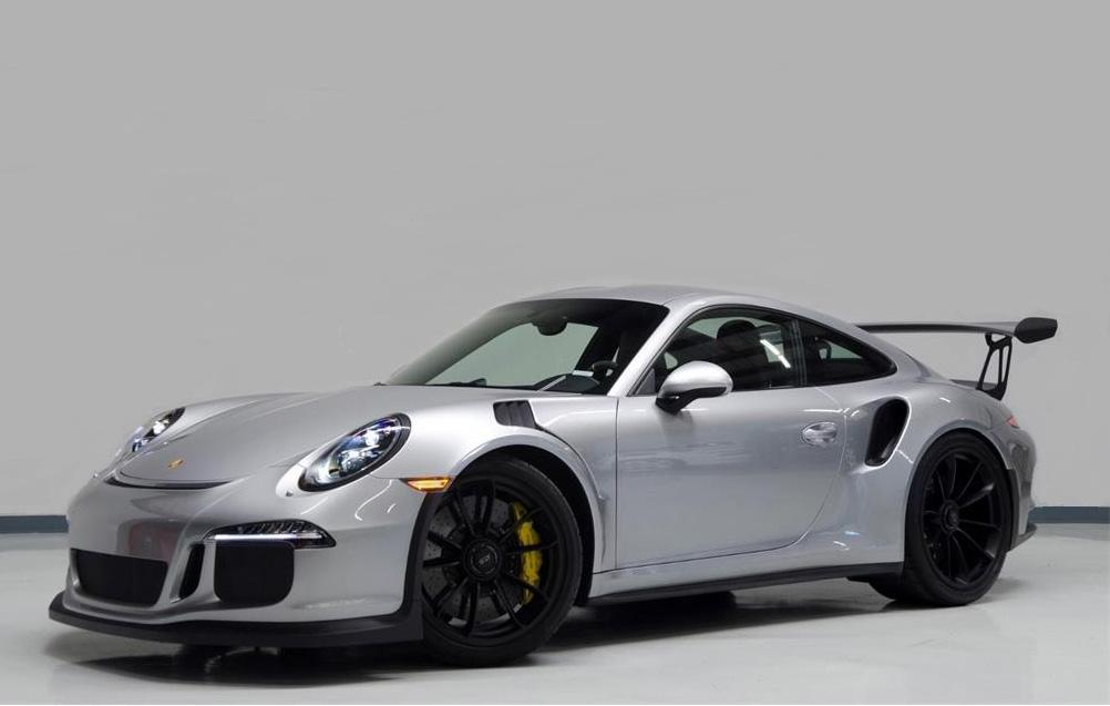 Porsche City Tour