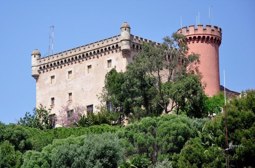 Castelldefels & Gava