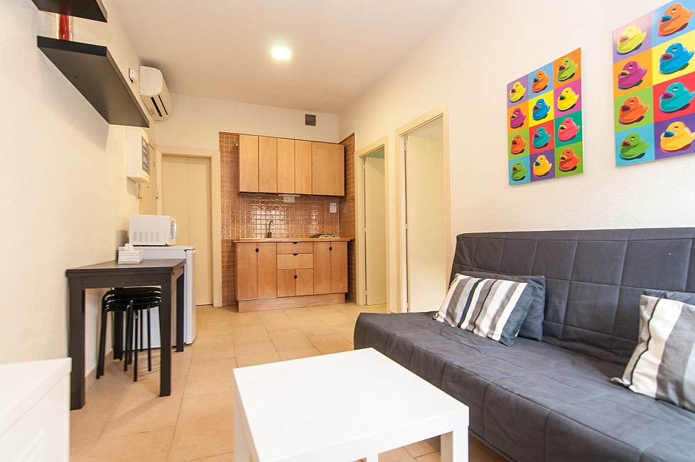 Long term rentals in born barcelona home - Apartamentos dv barcelona ...