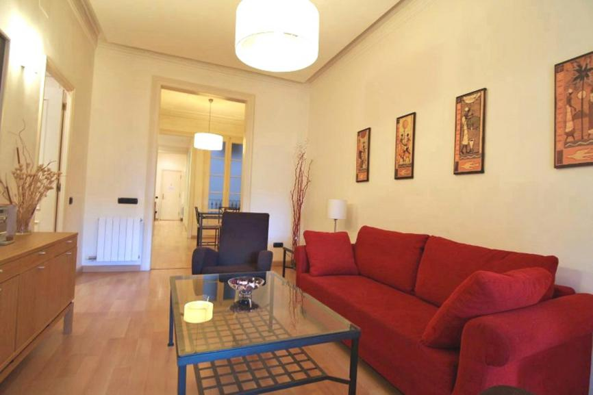 Аренда квартиры в испании в барселоне
