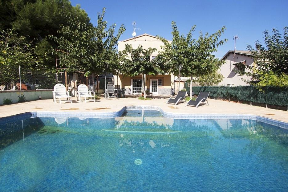 Haus Mit 3 Zimmern Und Pool In El Vendrell Barcelona Home